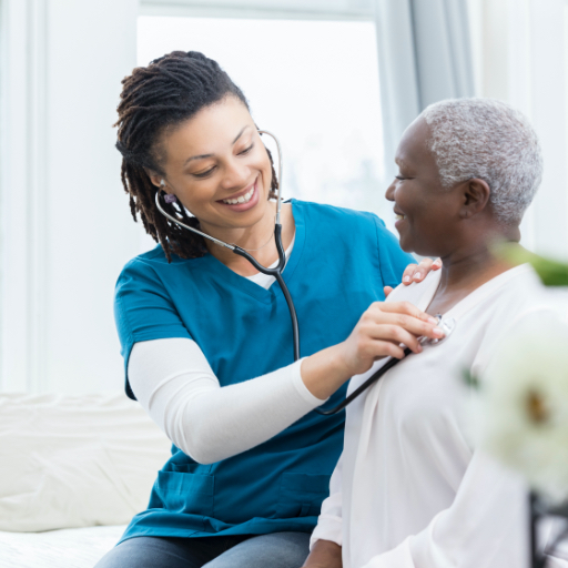 With on-the-job CNA training, your career will blossom at Bethesda Health Group.