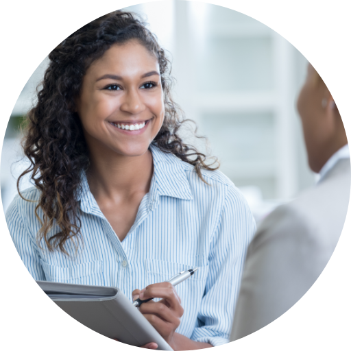 Your career in healthcare with Bethesda Health Group can extend to administrative and corporate positions.