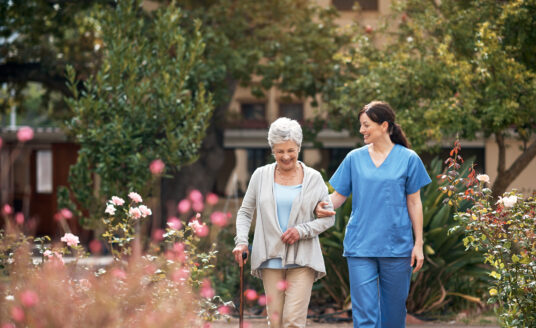 The cost of assisted living may be worth the benefits