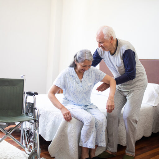Preparing Your Home for Hospice Care