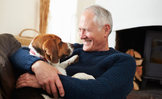 pet-friendly senior communities