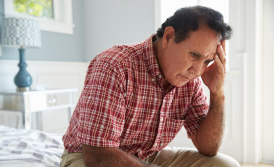 The warning signs of dementia may be subtle and hard to recognize.