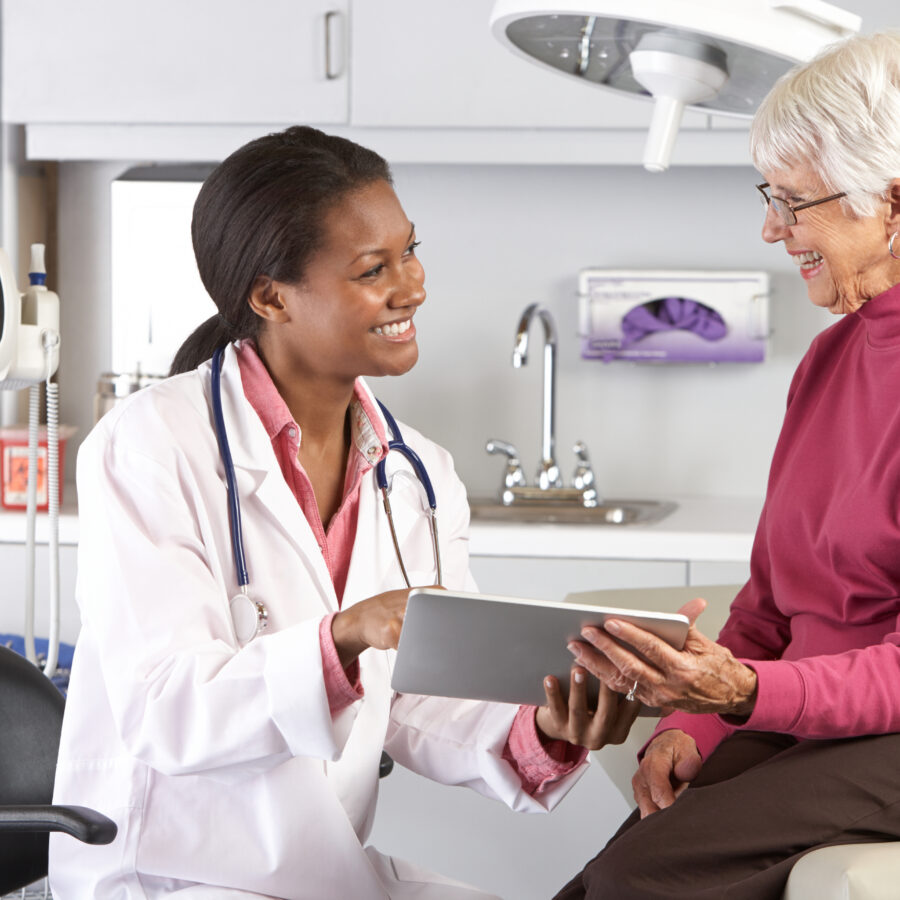 The Benefits of Regular Doctor Visits