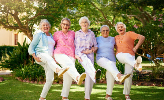 Today, it's easier than ever for seniors to maintain a healthy lifestyle at a retirement community. With health meal options and plenty of activities, more and more seniors are turning to the convenience and comfort of independent retirement living.