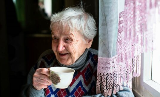 Unintentional weight loss in seniors is a common problem that adult children and caregivers run into. Start by tracking the senior's weight and consult with their doctor.