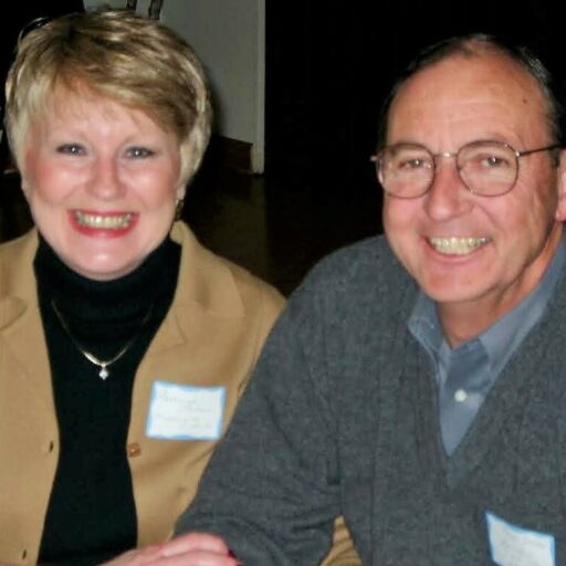 Deborah and Todd Dolan, before Todd was diagnosed with frontotemporal dementia, a form of dementia that is often misdiagnosed.