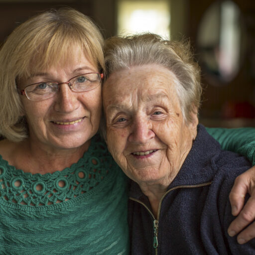 Being a family caregiver to a senior loved one is a difficult but rewarding task.