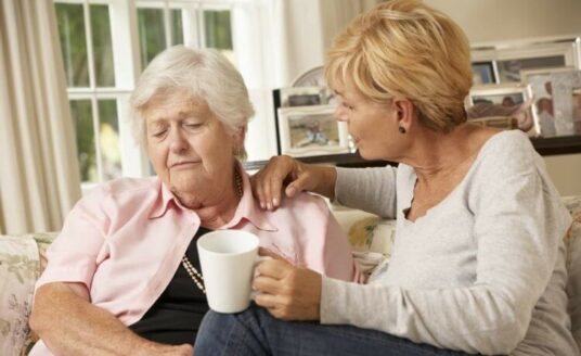Talking with a parent about dementia is never easy, but these stories and tips can be helpful in your own conversations.
