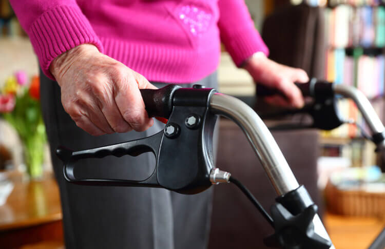 Where you choose to do rehab after a hip or knee replacement can effect your recovery