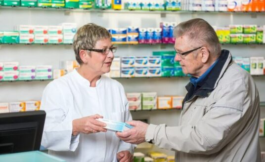 It is important for older adults to be aware of all health care costs in retirement