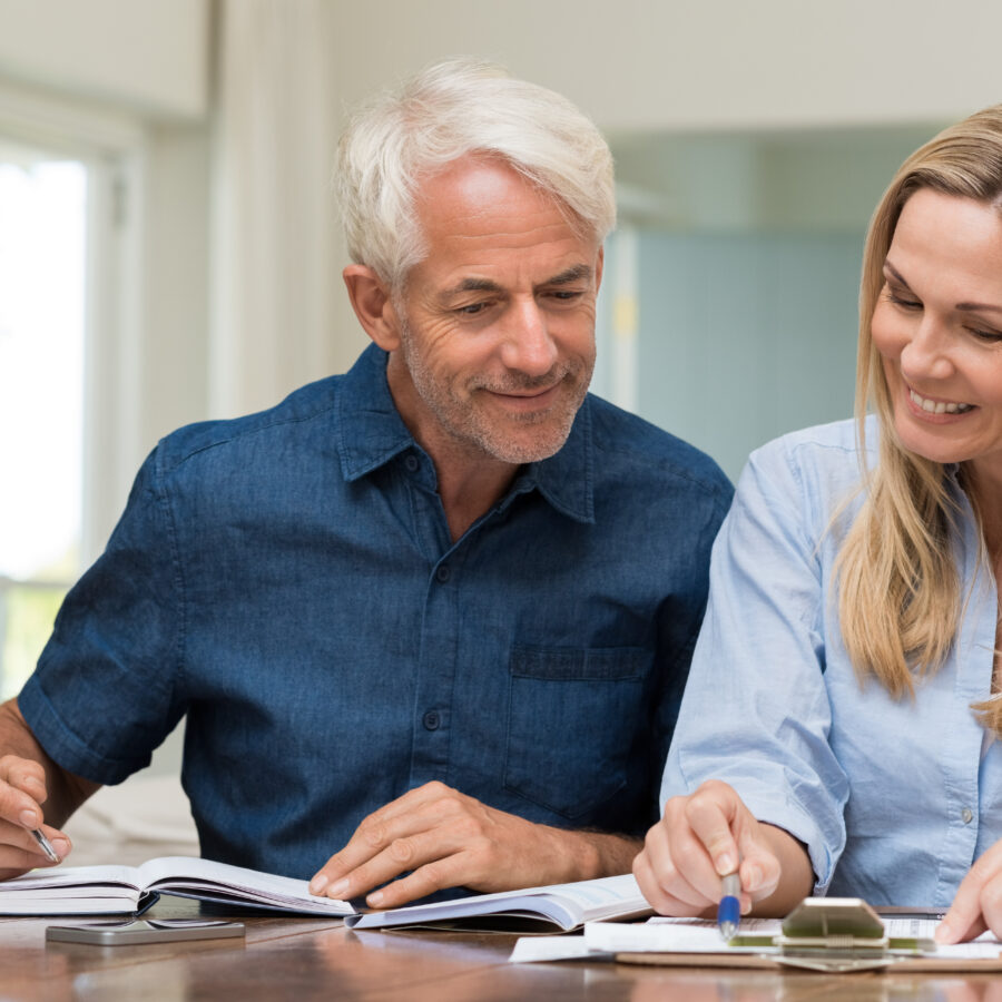 It is important for older adults to create a care plan before they need one.