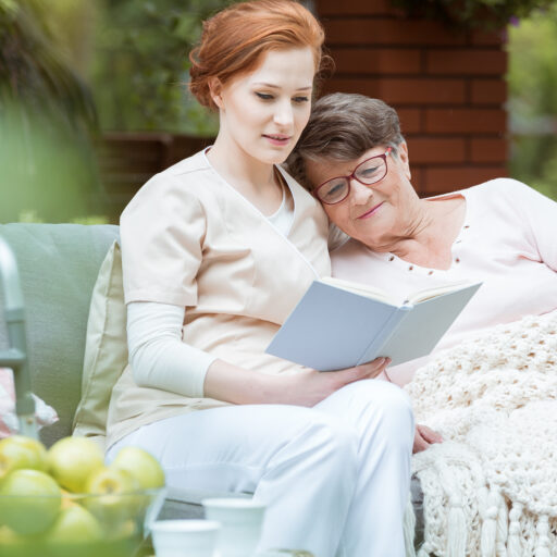 There are many questions to ask when making decisions about hospice care