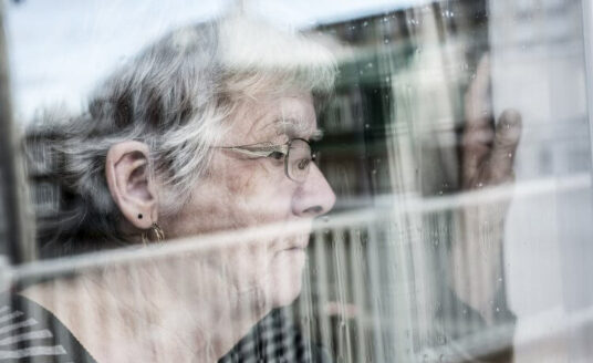 """""""Solo agers"""" is a term commonly used for people aging alone with little support. The hardships faced by this group is similar aging at home with family nearby."""