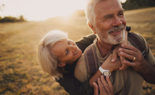 A couple who is 70 1/2 years old or older, who qualifies for donating from IRA in 2018.