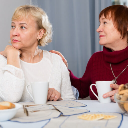 Care management can help navigate family tension while providing the right care for your senior loved one