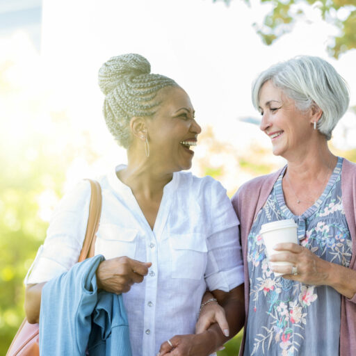 Be sure to properly thank a family caregiver