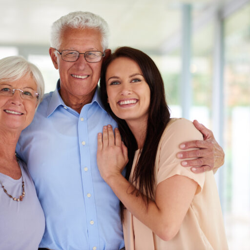 Finding a new home for your senior parent can be an exciting experience if executed properly