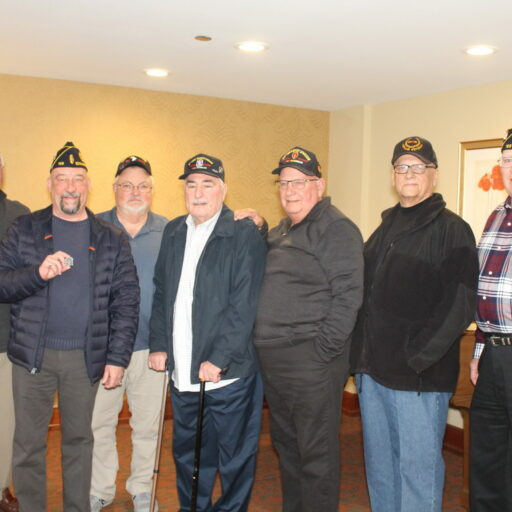 Learn more about the We Honor Veterans program