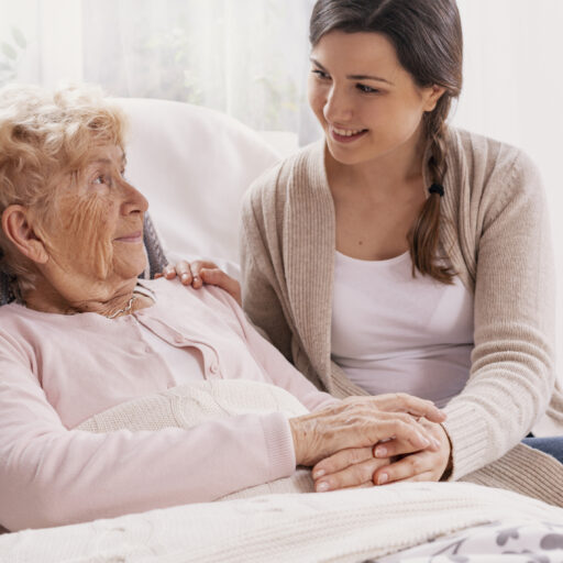 The role of hospice care in assisted living can bring about great harmony
