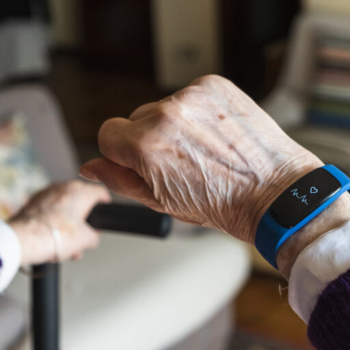 Is a smartwatch a good gift for a senior