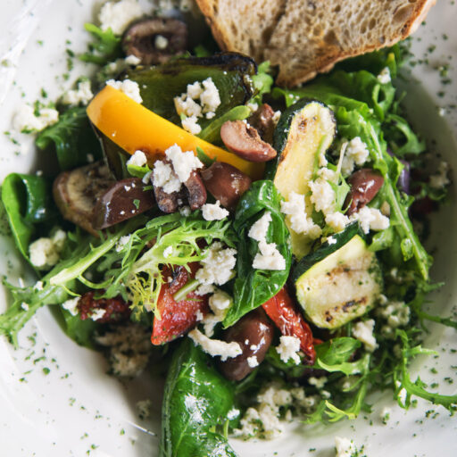 Mediterranean diets help to reduce joint pain
