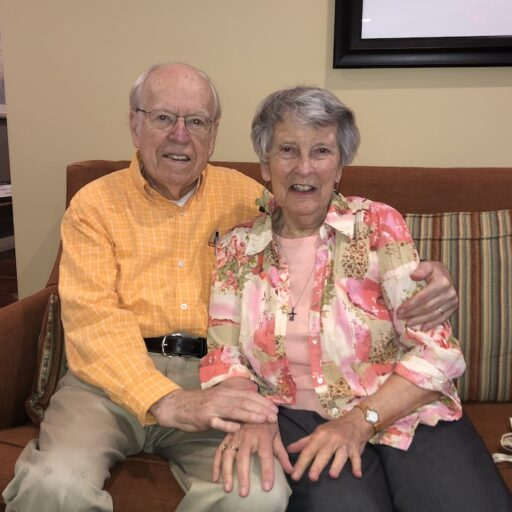 Donate to the Ken and Garie Perry Readiness Fund
