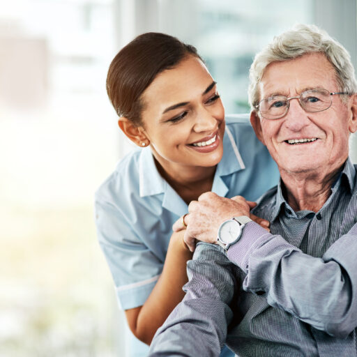 Memory care can help alleviate the burden on family caregivers