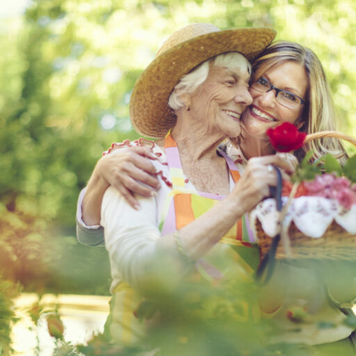 Properly planning for retirement will allow you the resources to care for your loved ones