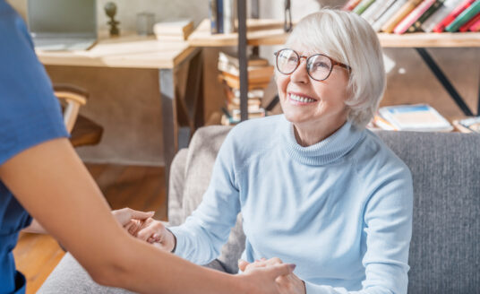 affordable assisted living can be beneficial to everyone involved