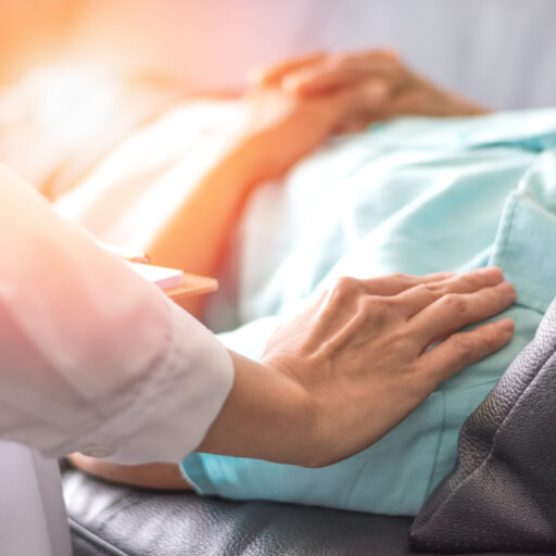 understand the differences between palliative and hospice care.