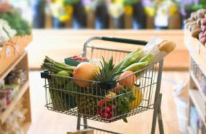 6 top healthy foods