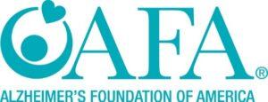 Alzheimeir's Foundation of America