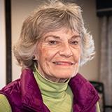 Rosemary O. from Barclay House