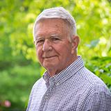 Bill N. from Bethesda Gardens