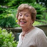 Jean B. from Bethesda Gardens