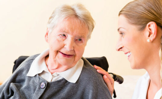 Helping your older adult parent avoid relocation stress