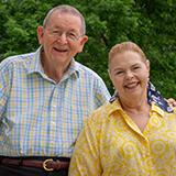 Jim and Karen K. of The Oaks