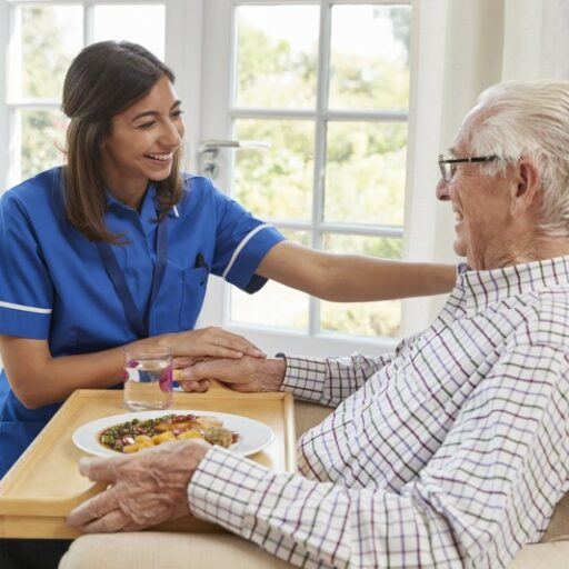 """Whether you need 24-hour care or simply the occasional helping hand, in-home senior care or """"private duty"""" services, like Bethesda's Senior Support Solutions service, can be customized to meet your unique needs."""